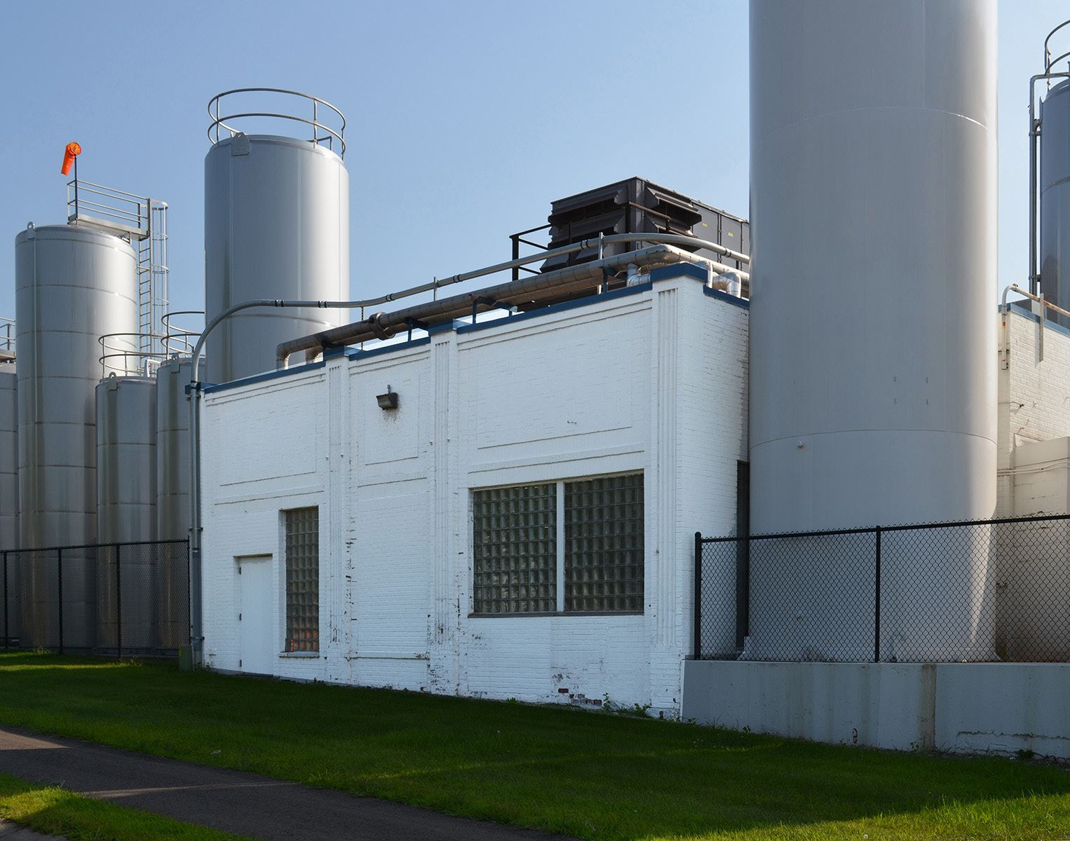 Schroeder Dairy and Brief Comments on the Dairy In