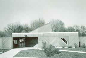 The Evolution of Maplewood Nature Center