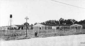 Gladstone Railroad Shops