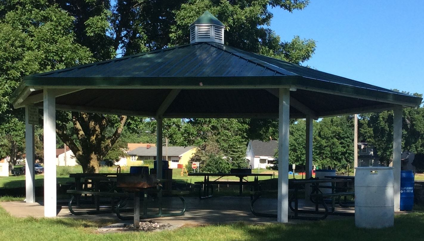 Wakefield Picnic Shelter