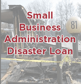 SBA Disaster